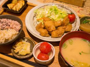 mumokuteki cafe & foods EC