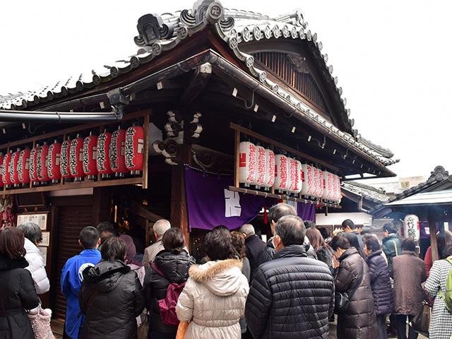 上徳寺 - 地蔵堂1