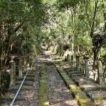 愛宕山鉄道跡