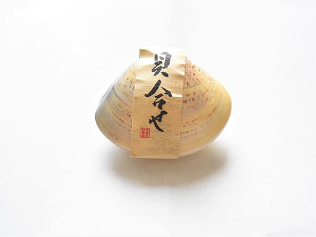 甘春堂 - 貝合わせ1