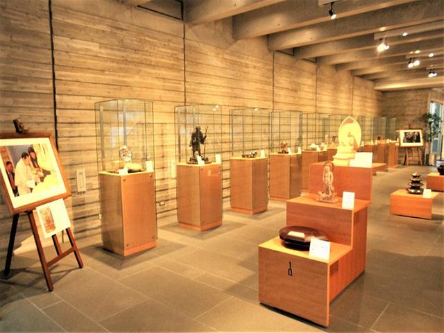 京都伝統工芸館 - 1階