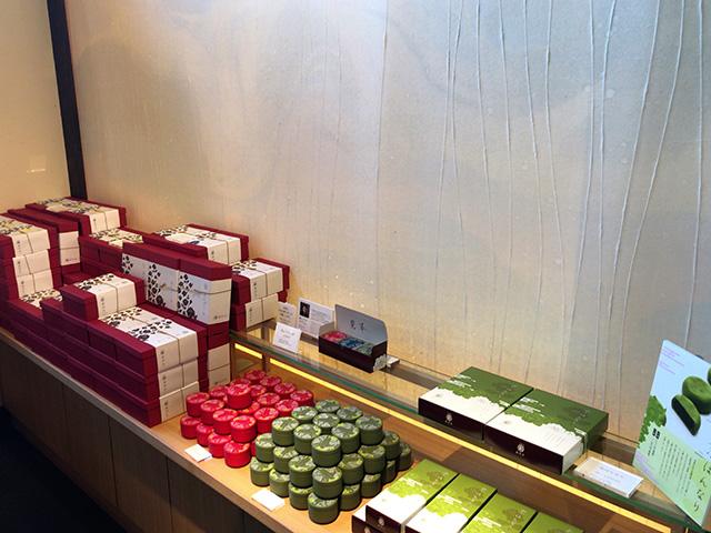 京都祇園あのん - 店内