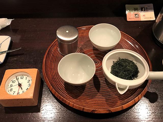 一保堂 - 新茶セット1