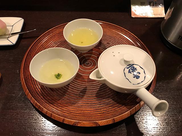 一保堂 - 新茶セット3
