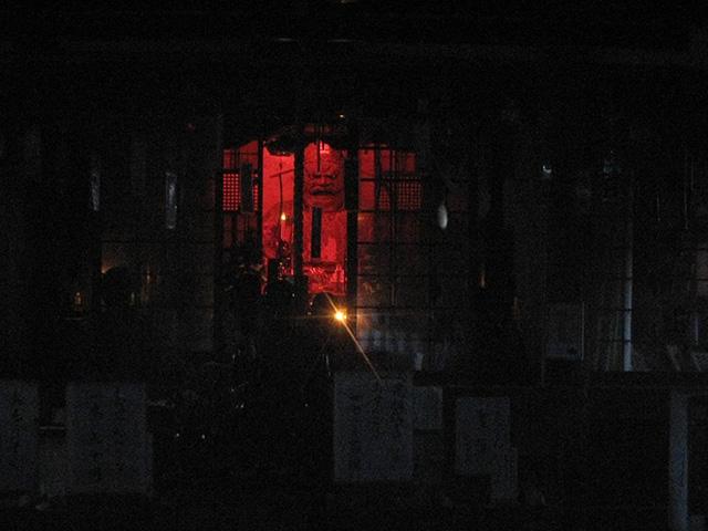 風まつり(千本ゑんま堂)- 閻魔法王