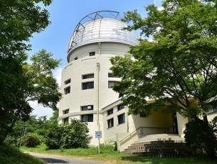 花山天文台EC