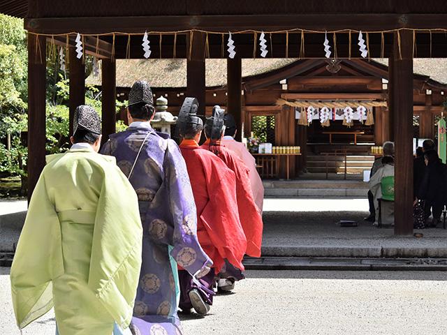 豊国神社 - 例祭1
