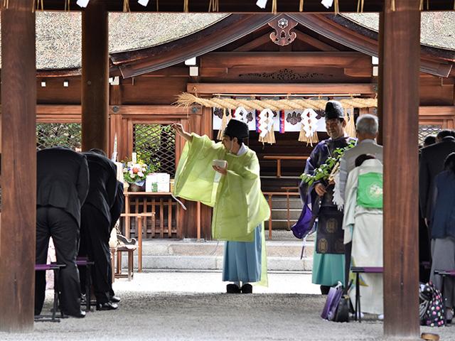 豊国神社 - 例祭2