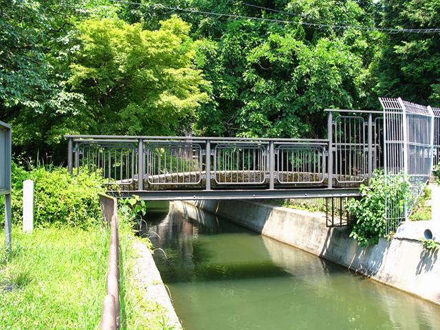 山科疎水(琵琶湖疎水)2