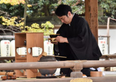 紫式部祭(平野神社)EC