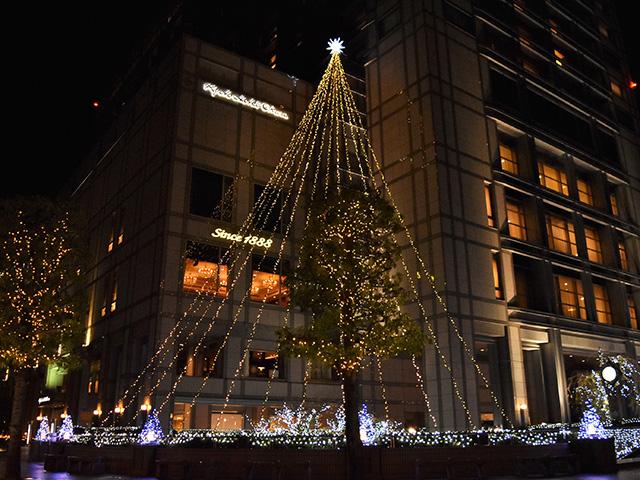ホテルオークラ京都1