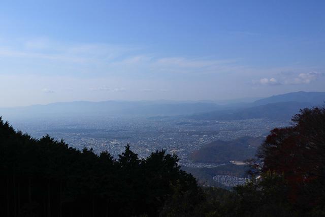 夏目漱石 - 比叡山1