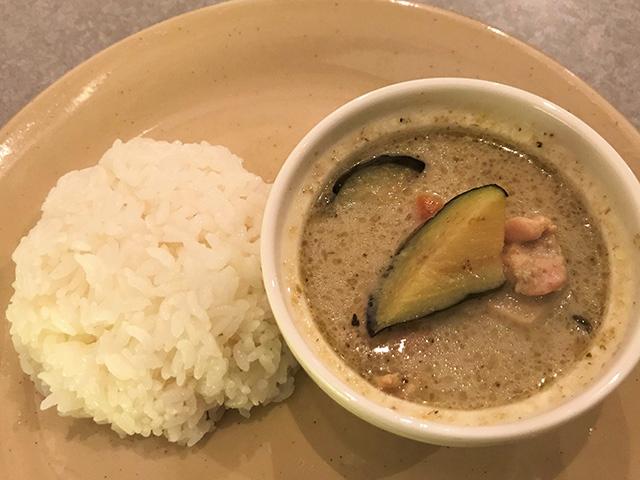 エポケカフェ - 料理