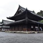泉涌寺(楊貴妃観音堂)
