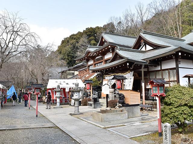 妙円寺(松ヶ崎大黒天)