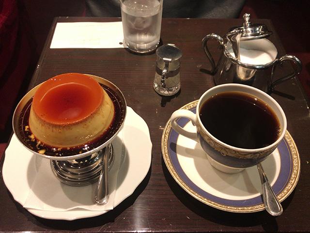 御多福珈琲 - コーヒー