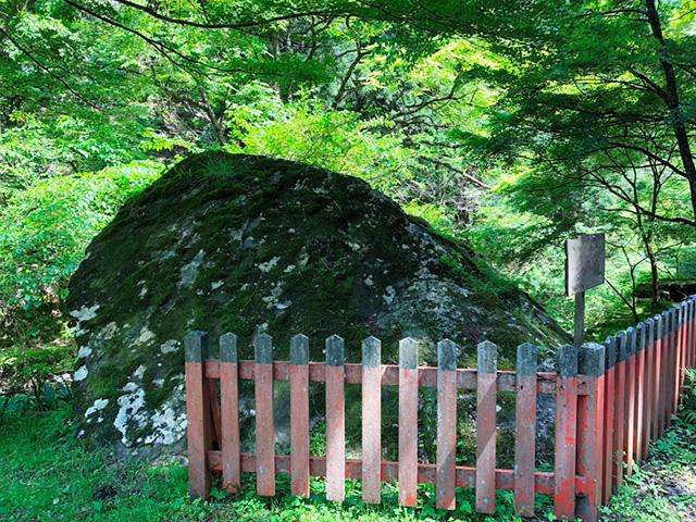 叡山電車 - 蛍岩