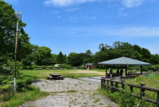 京都一周トレイル(夏の東山コース)EC