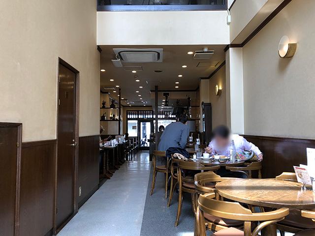 コーヒーハウス マキ2