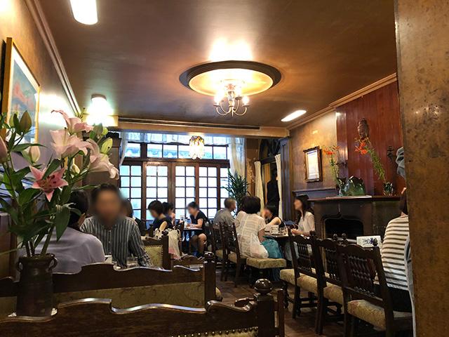 フランソア喫茶室4
