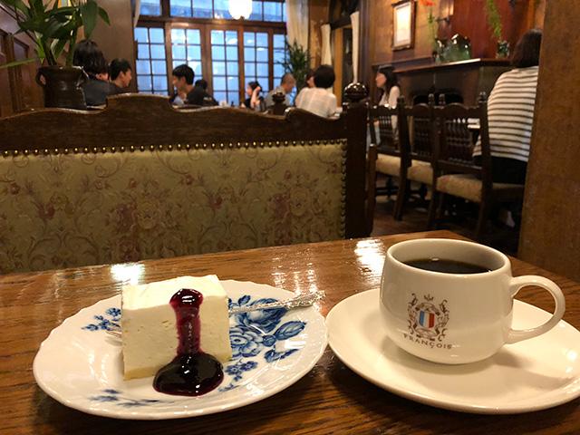 フランソア喫茶室6