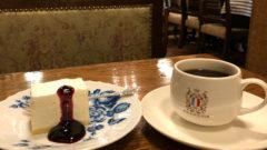 フランソア喫茶室EC