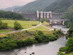 日吉ダムEC