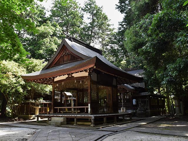 北白川天神宮2(京都一周トレイル)