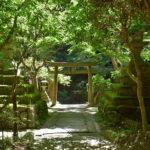 北白川大山祇神社