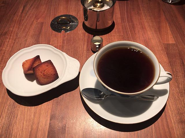 カフェ デ コラソン - 焼菓子1