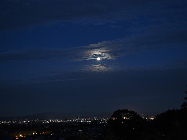 月(宙フェス)