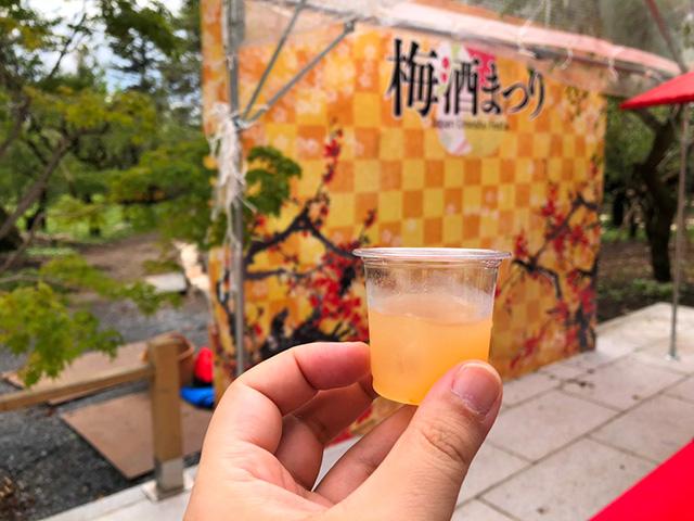 全国梅酒まつりin京都4