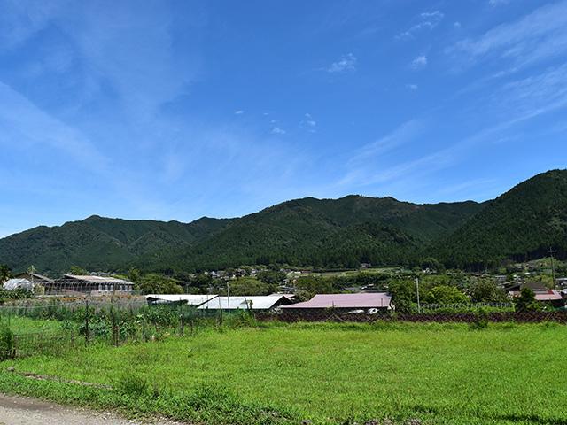 京都一周トレイル - 大原3