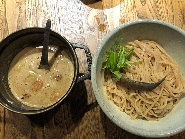 和醸良麺「すがり」1