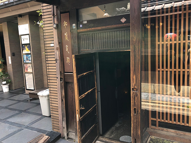 和醸良麺「すがり」3