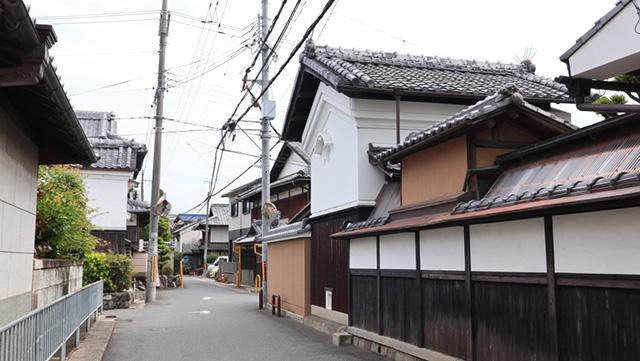 千代の古道7