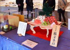 平安神宮の「献菓祭・献菓展」EC
