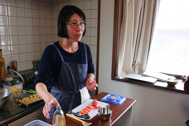 Kitchen Ciao!(キッチンチャオ)2