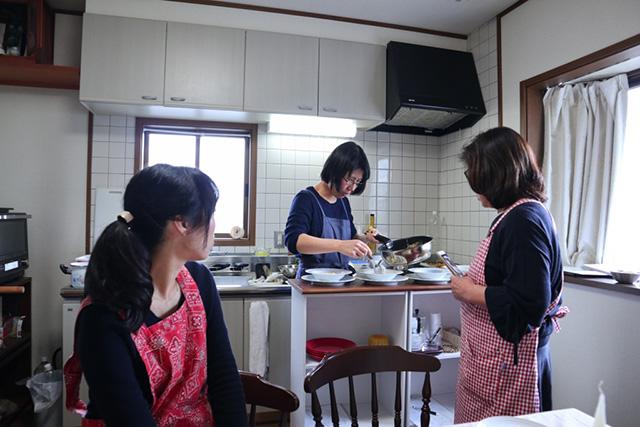 Kitchen Ciao!(キッチンチャオ)4