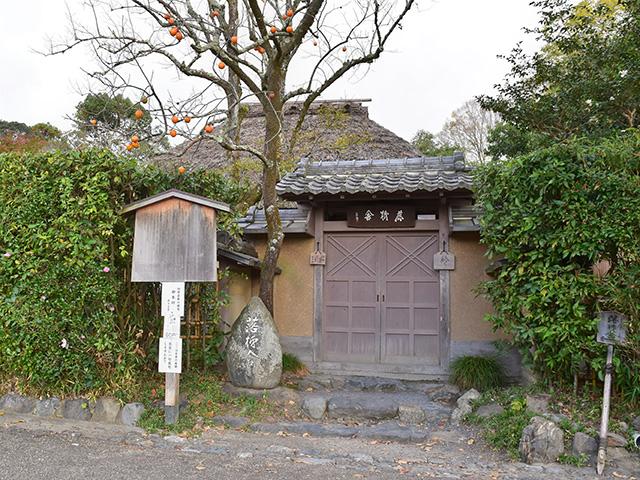 嵐山2(京都一周トレイル Vol.11)