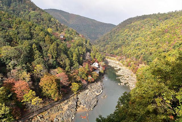 京都一周トレイル Vol.12 EC