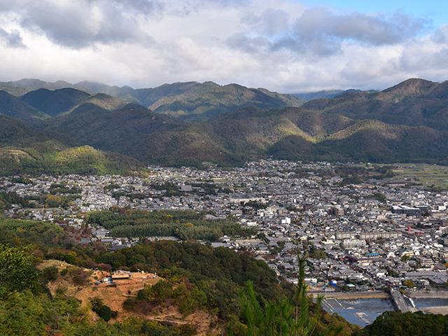 松尾山3(京都一周トレイル Vol.12)