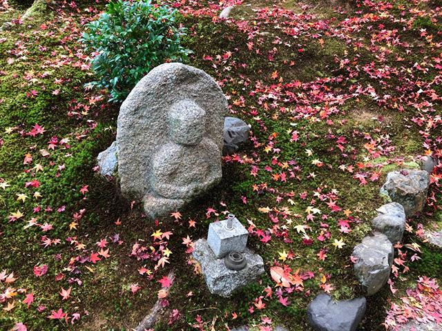 正覚庵 - 庭園2