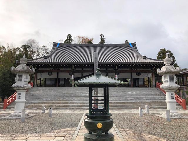 妙満寺の大根だき3