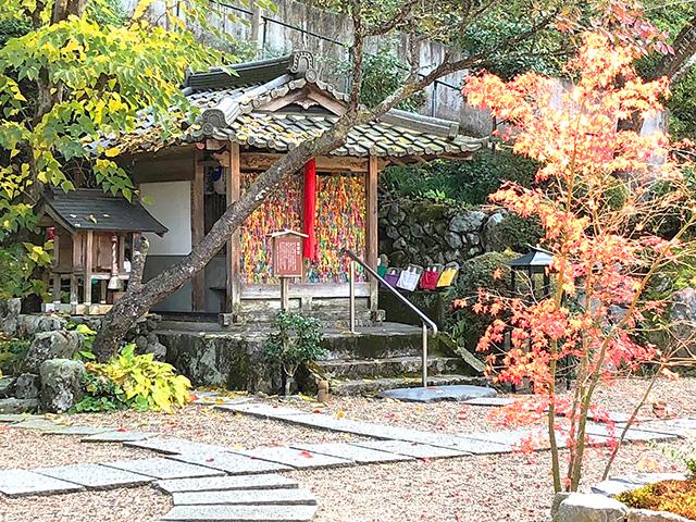 正寿院 地蔵堂