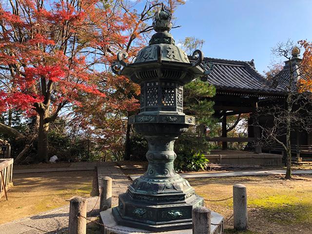 山崎の聖天さん5
