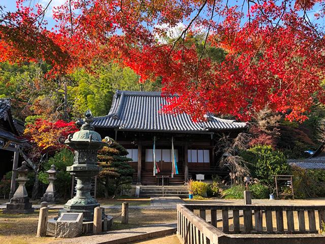 山崎の聖天さん6
