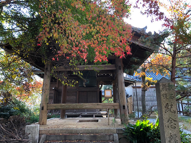 山崎の聖天さん8