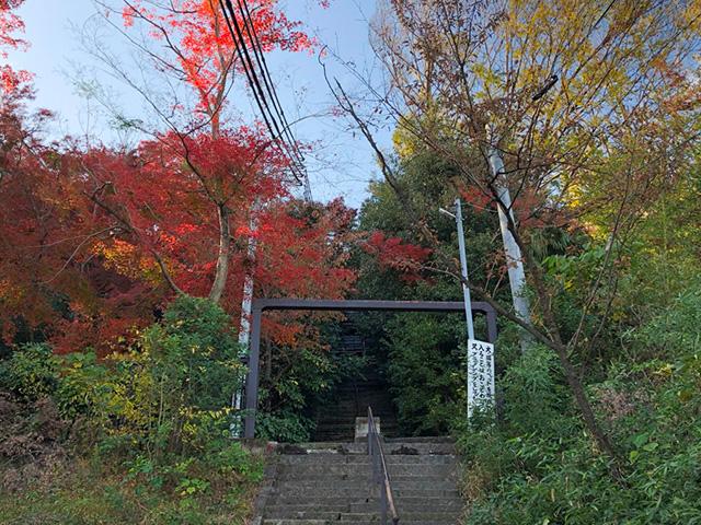 山崎の聖天さん2