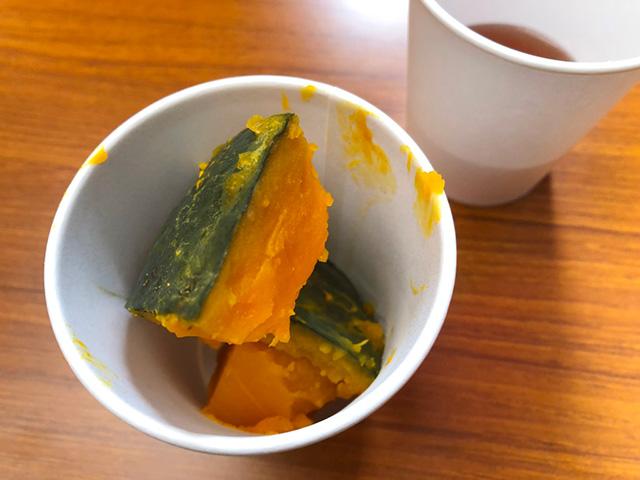 矢田寺のかぼちゃ供養5